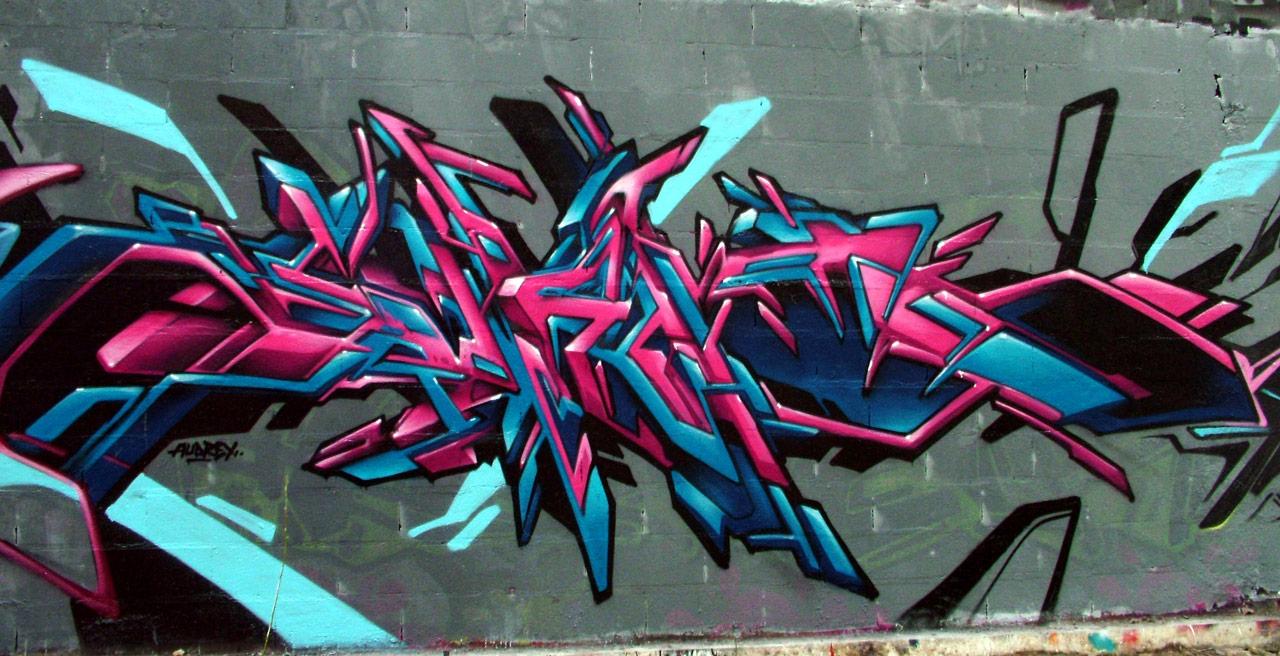graffiti-blue-pink-wildstyle-keusta-free_257179