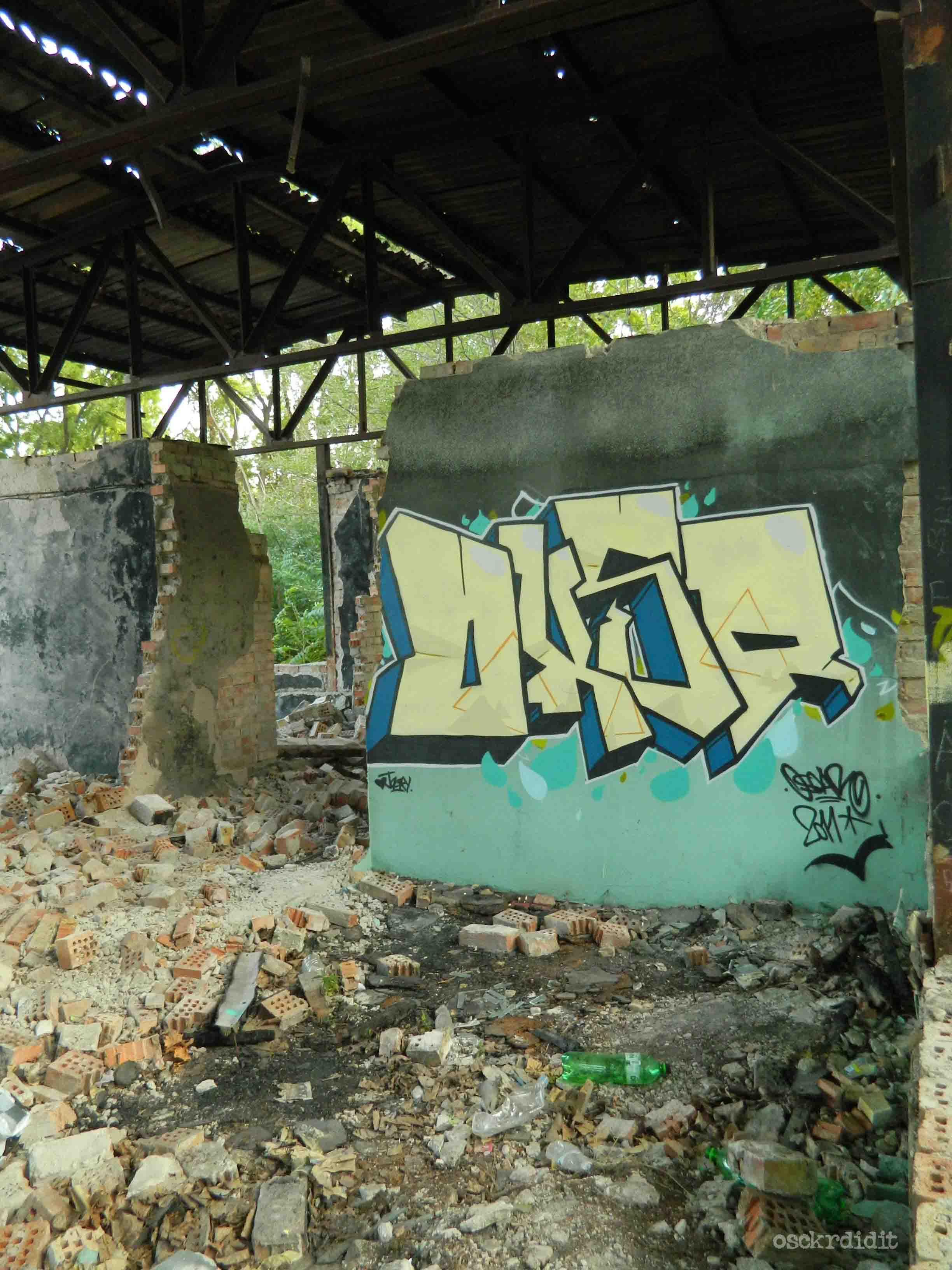 Oxsr - 2011