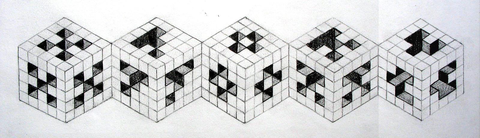 xpome_kuben pixel sketch