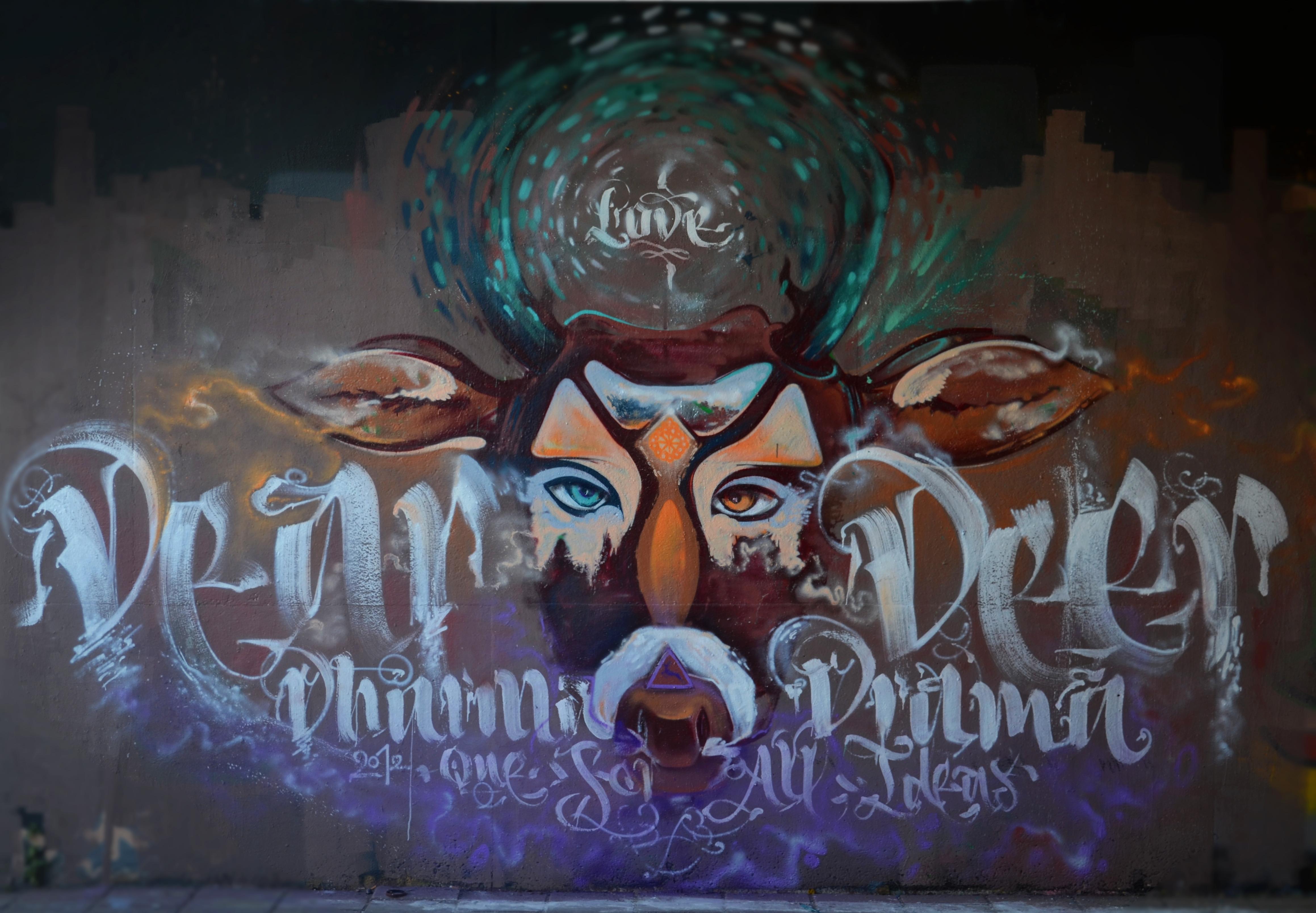 DearDEER_denhaag12