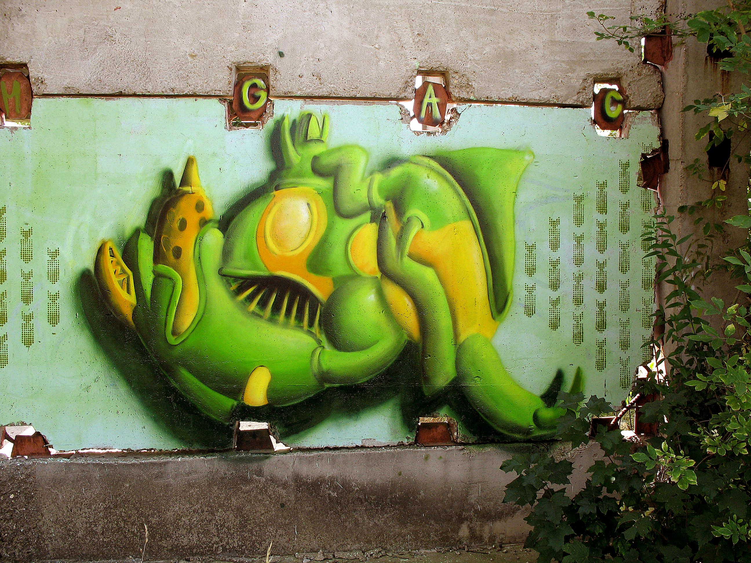 GAC 2006