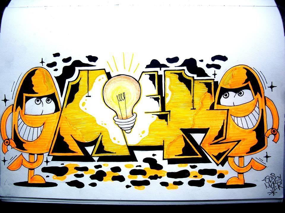 MOEK x GRTS