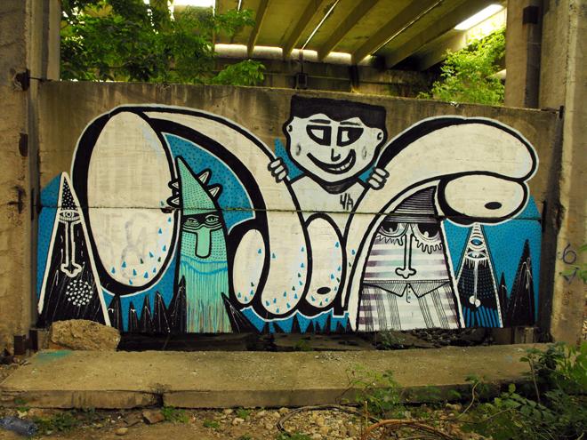 pro & Mouse 2011