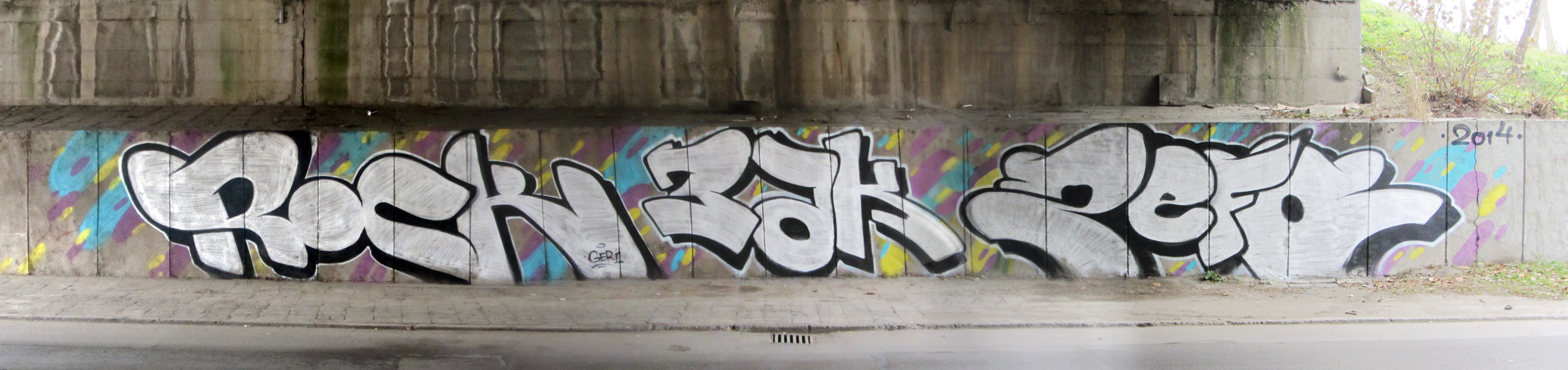 Rock 3ak Zefo