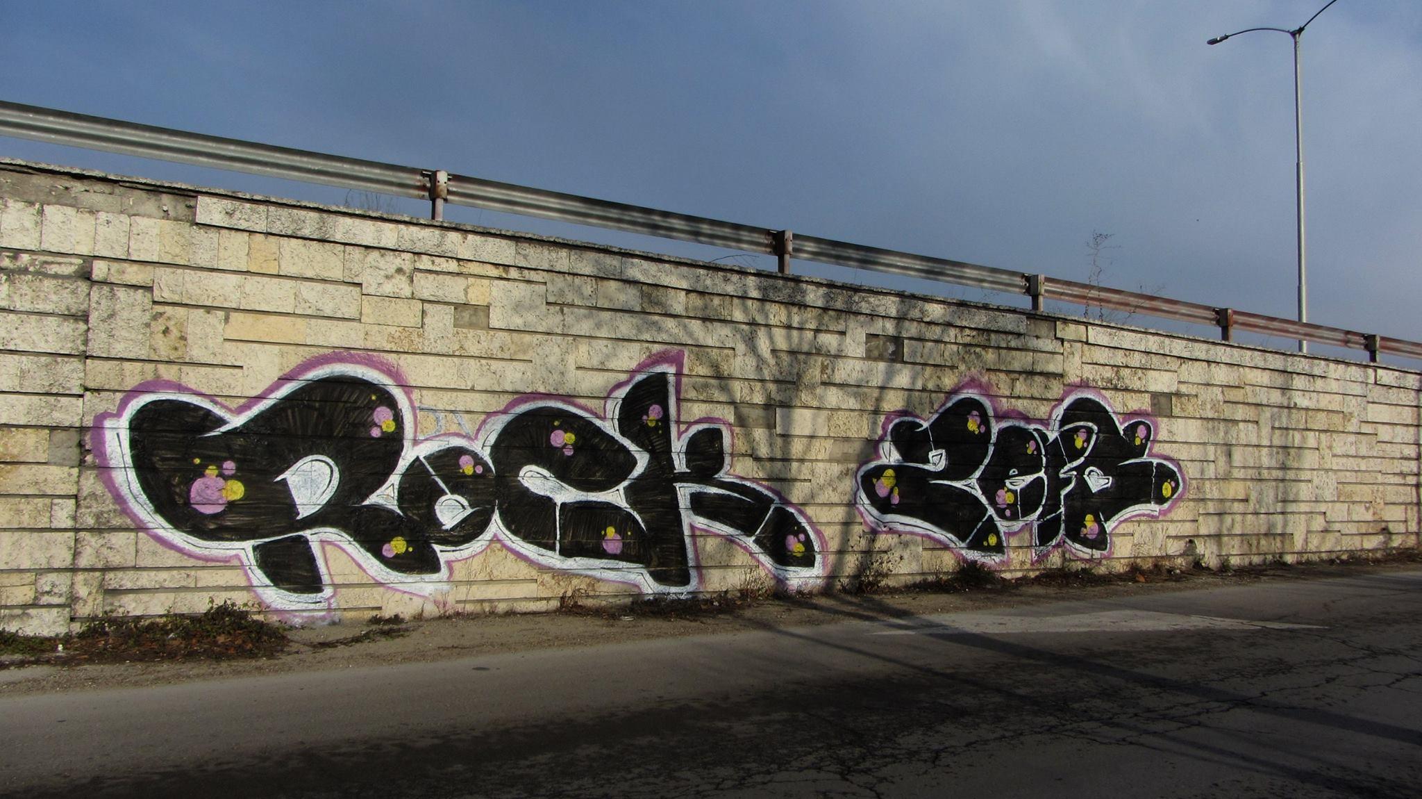 Rock Zefo 2014