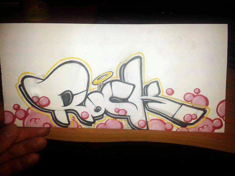 Sketch Rock
